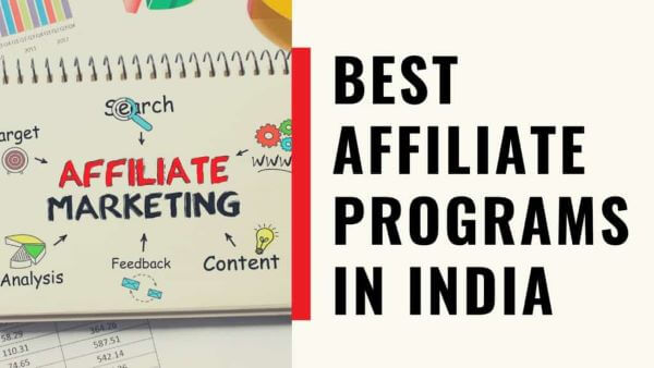 The best affiliate programs in India